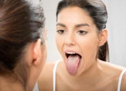 О чем расскажет ваш язык