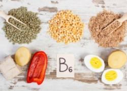 Витамин в6: восполняем дефицит