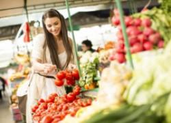 Почему магазинные помидоры такие «резиновые»