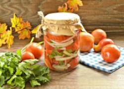 Салат «Донской» – старинная казачья закуска