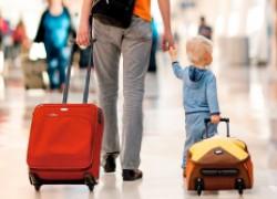 Новые правила вывоза детей за границу