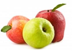 Яблоки со вкусом лесных ягод