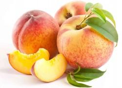 Персиков − валом? Спасаем деревья!