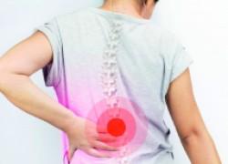 Что болит: спина или почки?