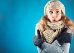 Как реагирует организм на резкие перепады температуры