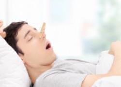 Не всегда храп – это ночное апноэ!