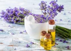Рецепты здоровья из лаванды