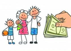 В каком регионе доплатят к материнскому капиталу