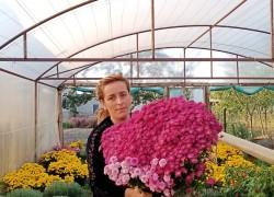 Если хочешь быть счастливым – выращивай цветы
