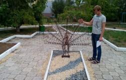 Укротить железо и «приручить» дракона смог 22-летний егор шурыгин