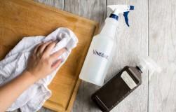 Экологически безопасный очиститель для кухни своими руками сэкономит кучу денег