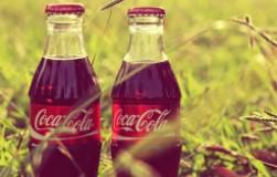 Кока-кола от ангины