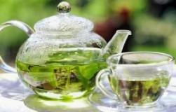 Зеленый чай: необычное применение