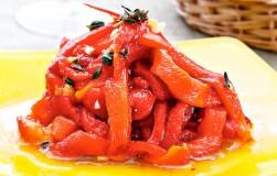 Пять рецептов вкусных блюд с перцем!