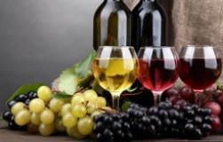 Можно ли столовый виноград отправлять на вино?