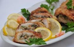 Шесть рецептов блюд из рыбы