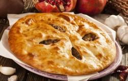 Шесть рецептов грузинской выпечки