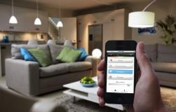 Беспроводная система «умный дом»
