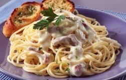Пять рецептов блюд из макарон