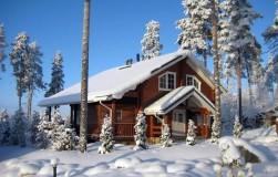 Консервация дома для зимовки