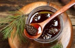 Шишковое варенье – лекарство из бузулукского леса