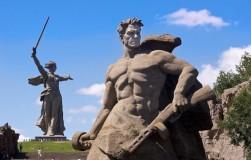75-летию победы в Сталинградской битве посвящается