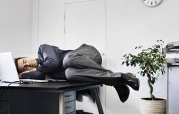 Спать днем или не спать: вот в чем вопрос