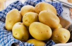 Картошка: вся польза