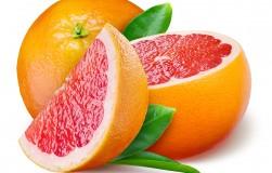 Осторожно: грейпфрут!