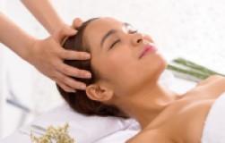 Болит голова – сделайте массаж