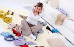 Беспорядок в доме вреден для здоровья