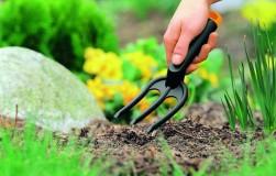 Срочные работы в саду и огороде