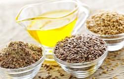 Зачем нужно добавлять в пищу семена льна