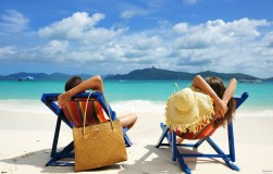 Когда выгоднее брать отпуск в 2020 году