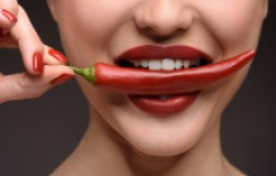 Почему полезно есть острую пищу