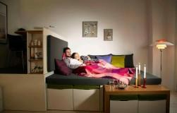 Как обустроить место для сна