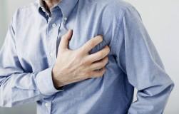 8 опасных признаков проблем с сердцем у мужчин