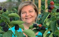 Наталья Тартанова: Ягодный бизнес изменил мою жизнь и меняет жизнь моих покупателей... к лучшему
