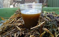 АКЧ (аэрированный компостный чай) не так прост, как кажется