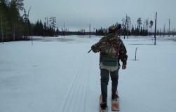 Подготовка к охоте порой интересней самой охоты