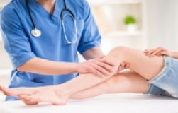 Самодиагностика ног