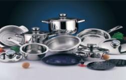 Кухонная посуда что и в чем готовить