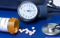 Препараты от давления: какими могут быть побочные эффекты
