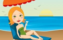 Инфографика: как защитить кожу