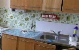 Моя старая новая кухня
