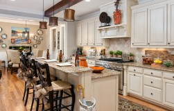 Что портит интерьер кухни и что с этим делать