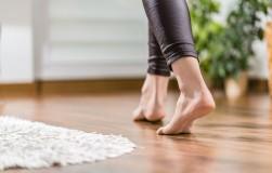 Как наши ноги продлевают молодость