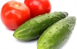Почему нельзя совмещать помидор и огурец