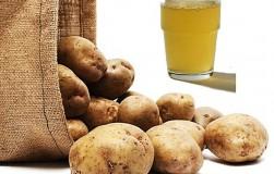 Картофельный отвар не выливаем