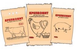 «Крепковит»: макроэффект для иммунитета кур, коров, овец и свиней